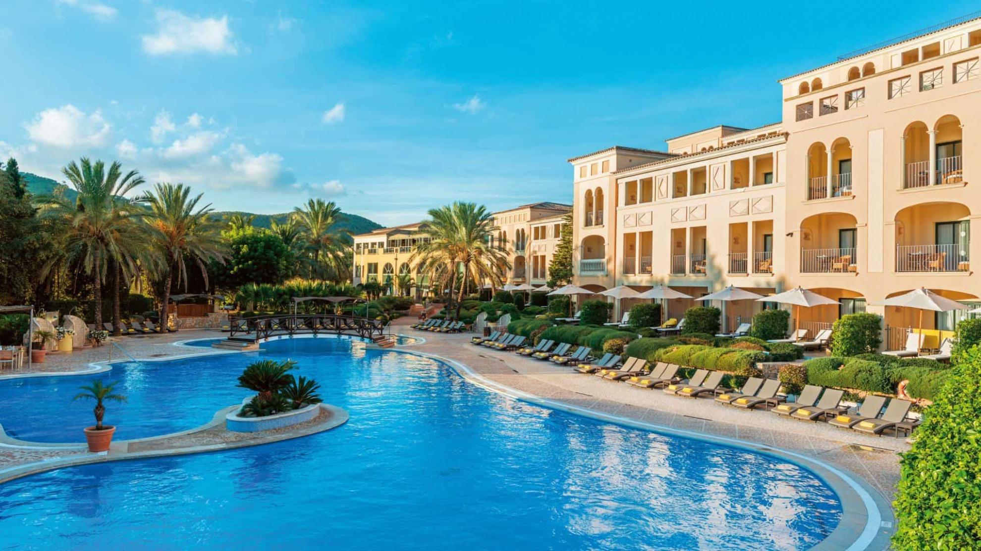 Spa Resorts In North Carolina Beach