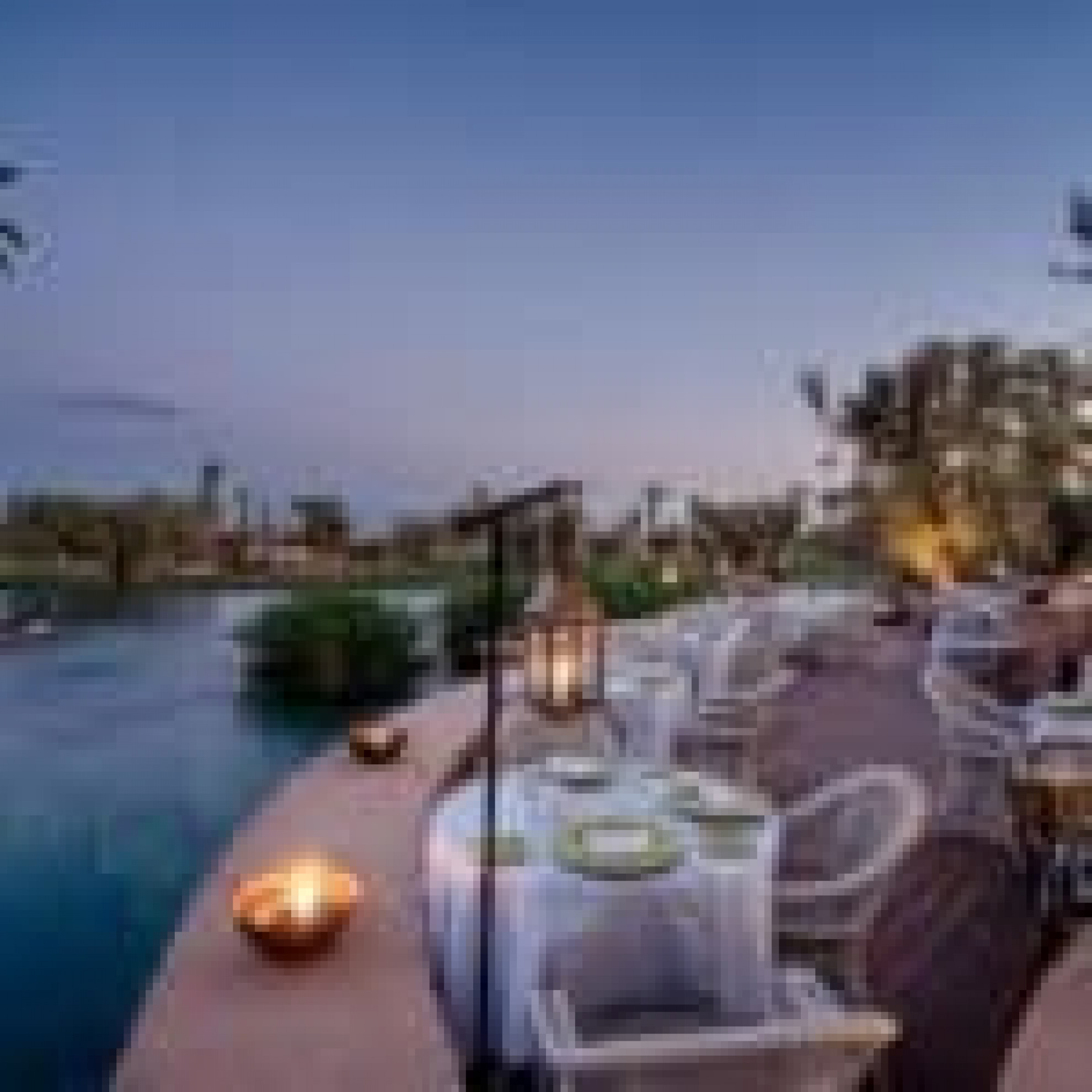 Impressionen Fairmont Royal Palm Marrakech