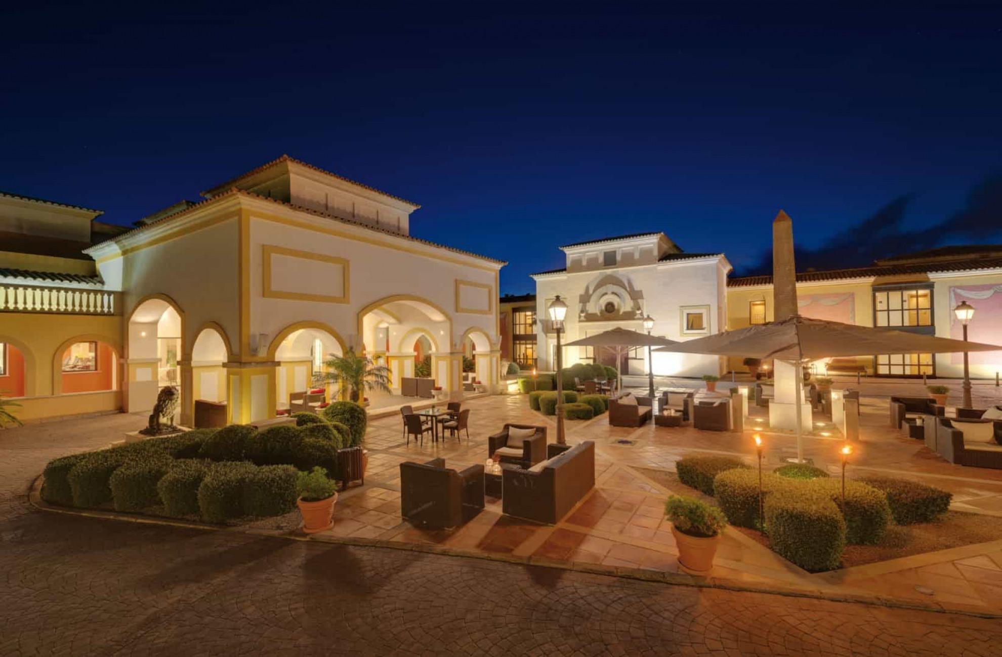 Steigenberger golf spa resort camp de mar mallorca for Kenay home mallorca