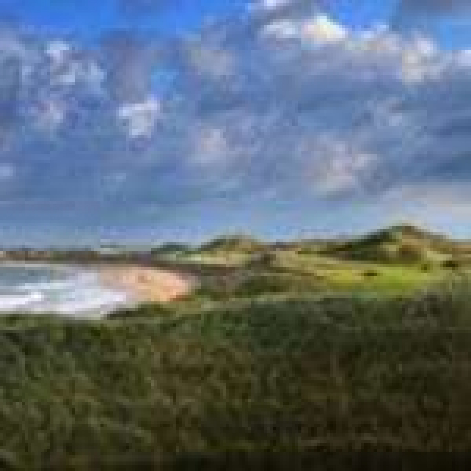 Trump International Golf Links & Hotel Doonbeg Ireland - Green Golf