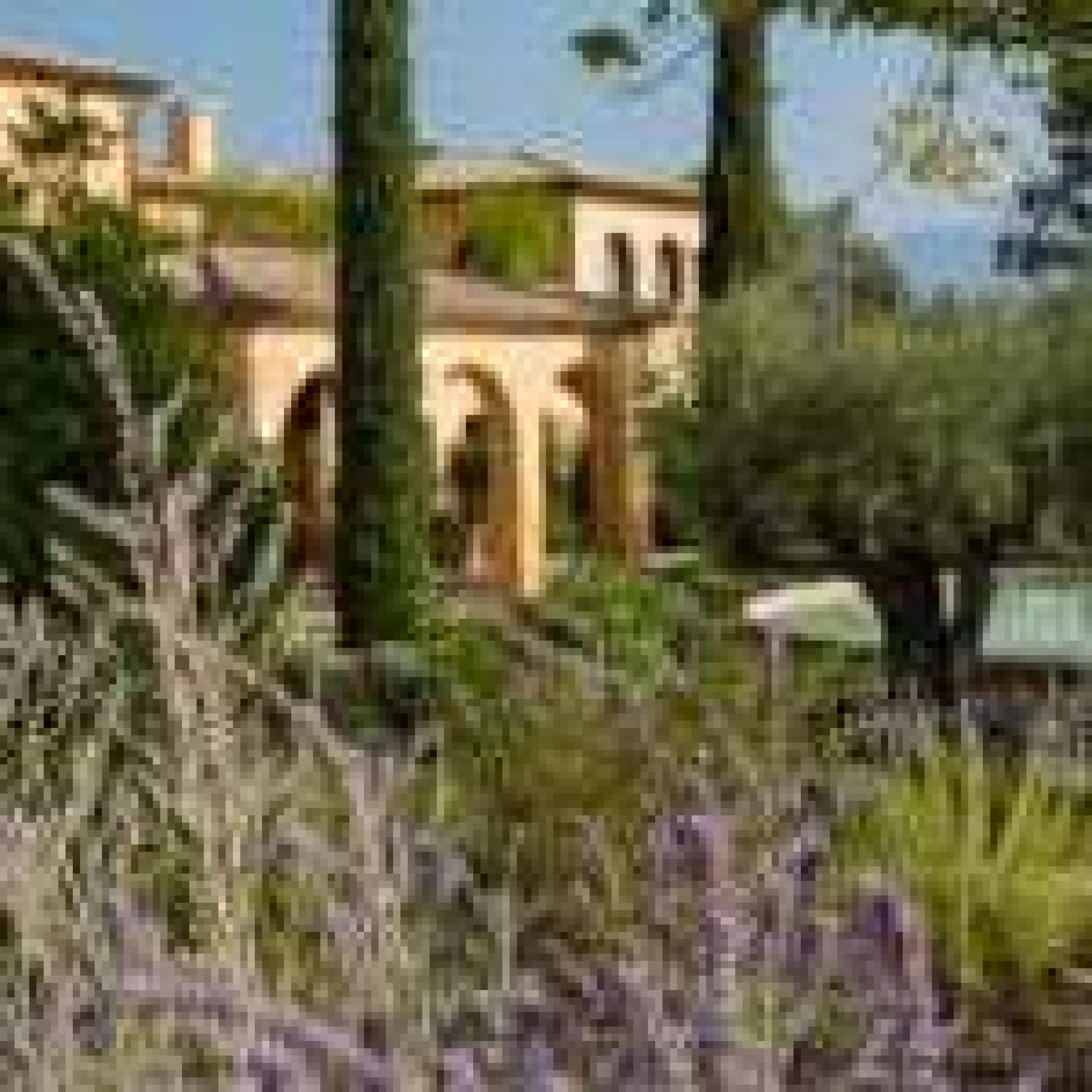 Impressionen Terre Blanche Hôtel Spa Golf Resort