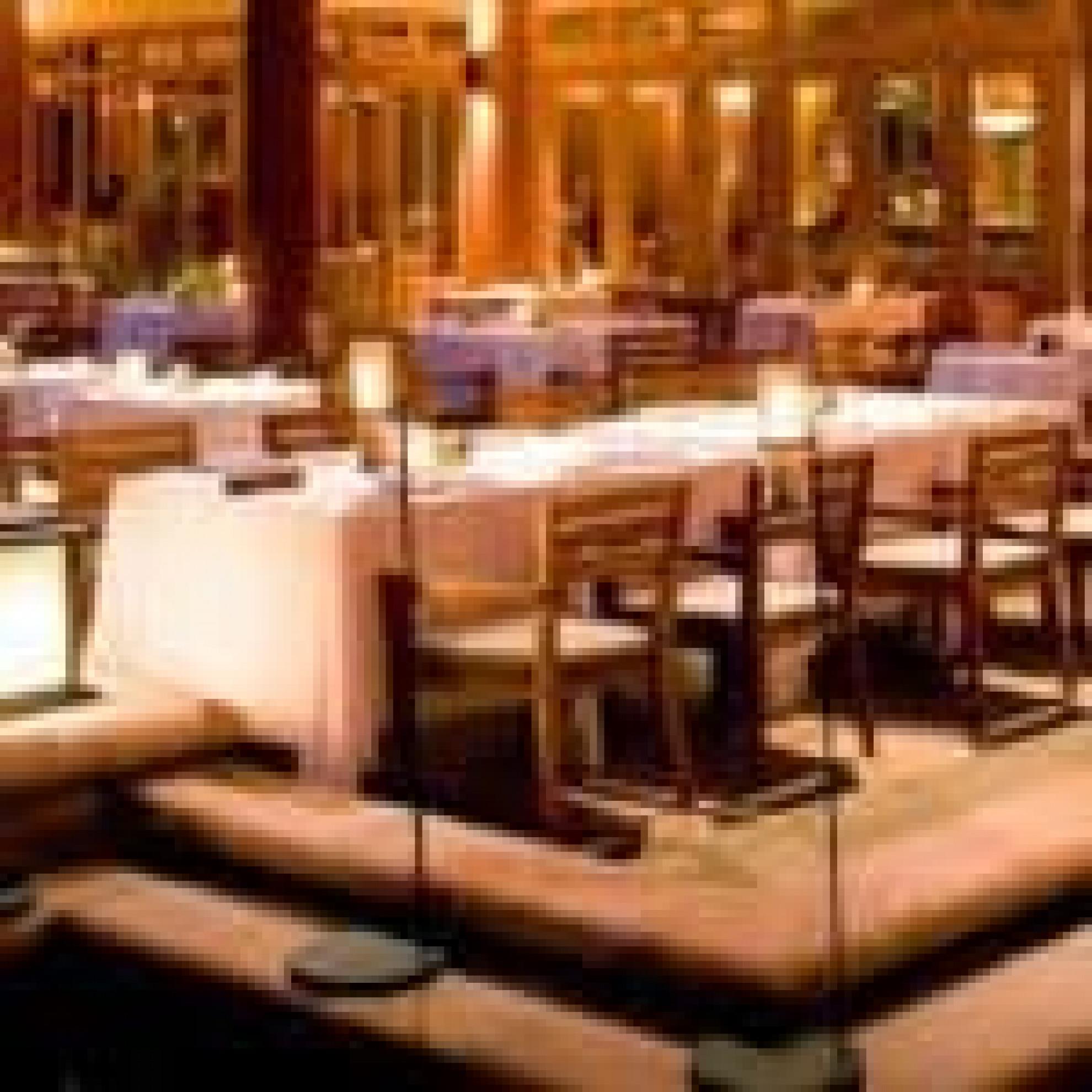 Impressionen Hyatt Regency Hua Hin