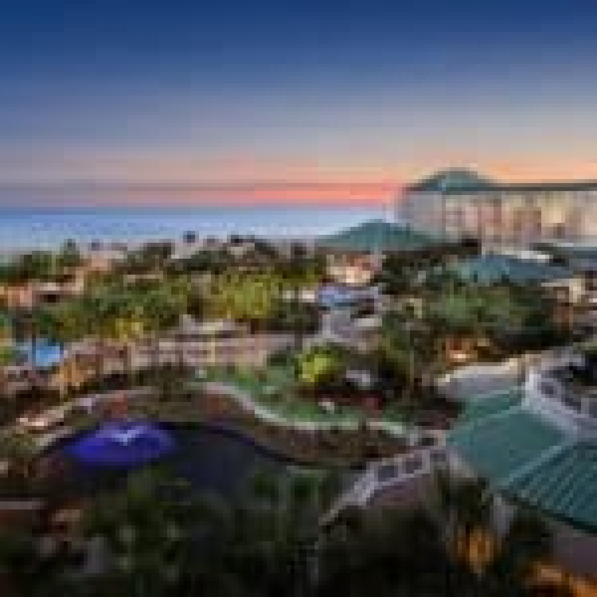 Impressionen The Westin Hilton Head Resort & Spa