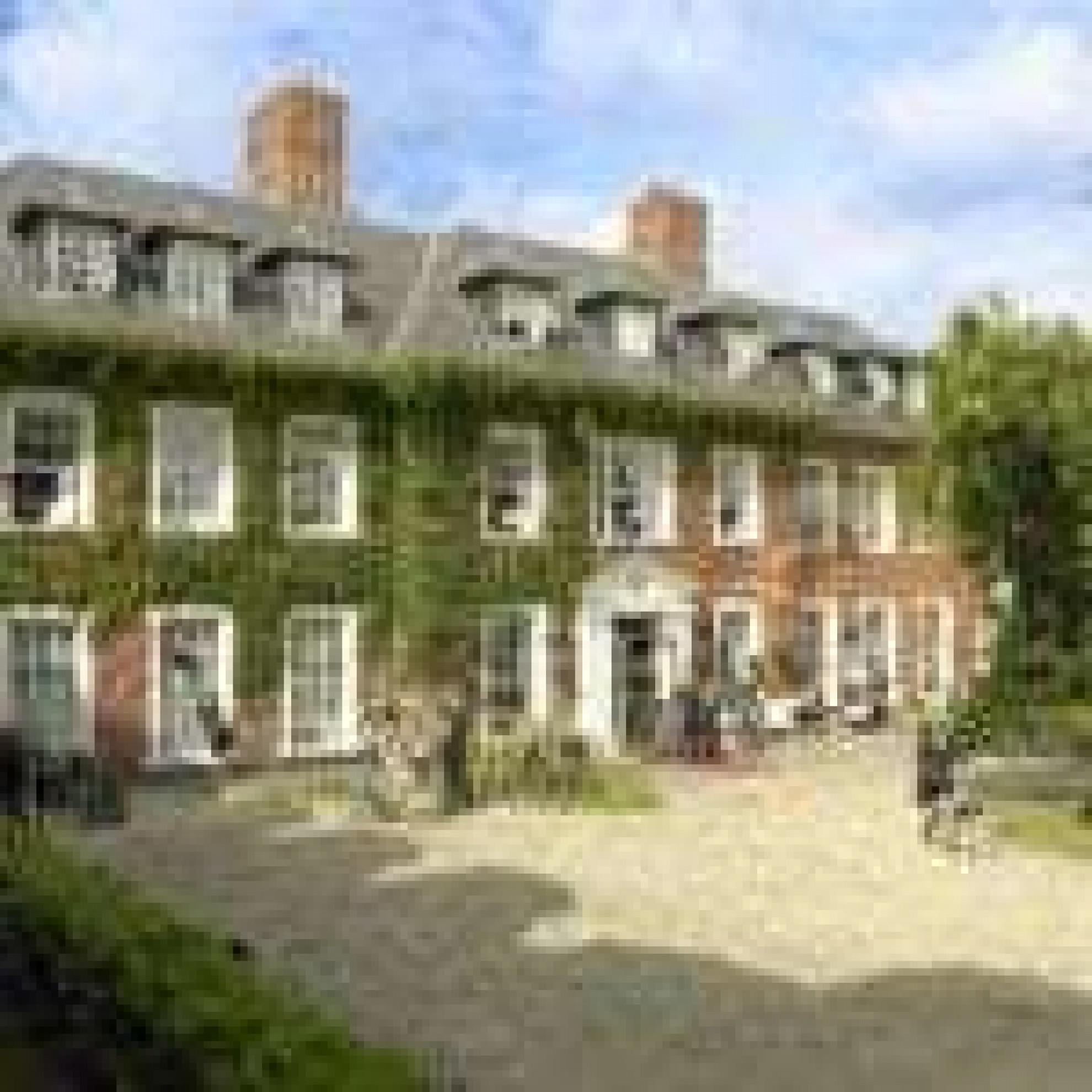 Impressionen Hayfield Manor Hotel