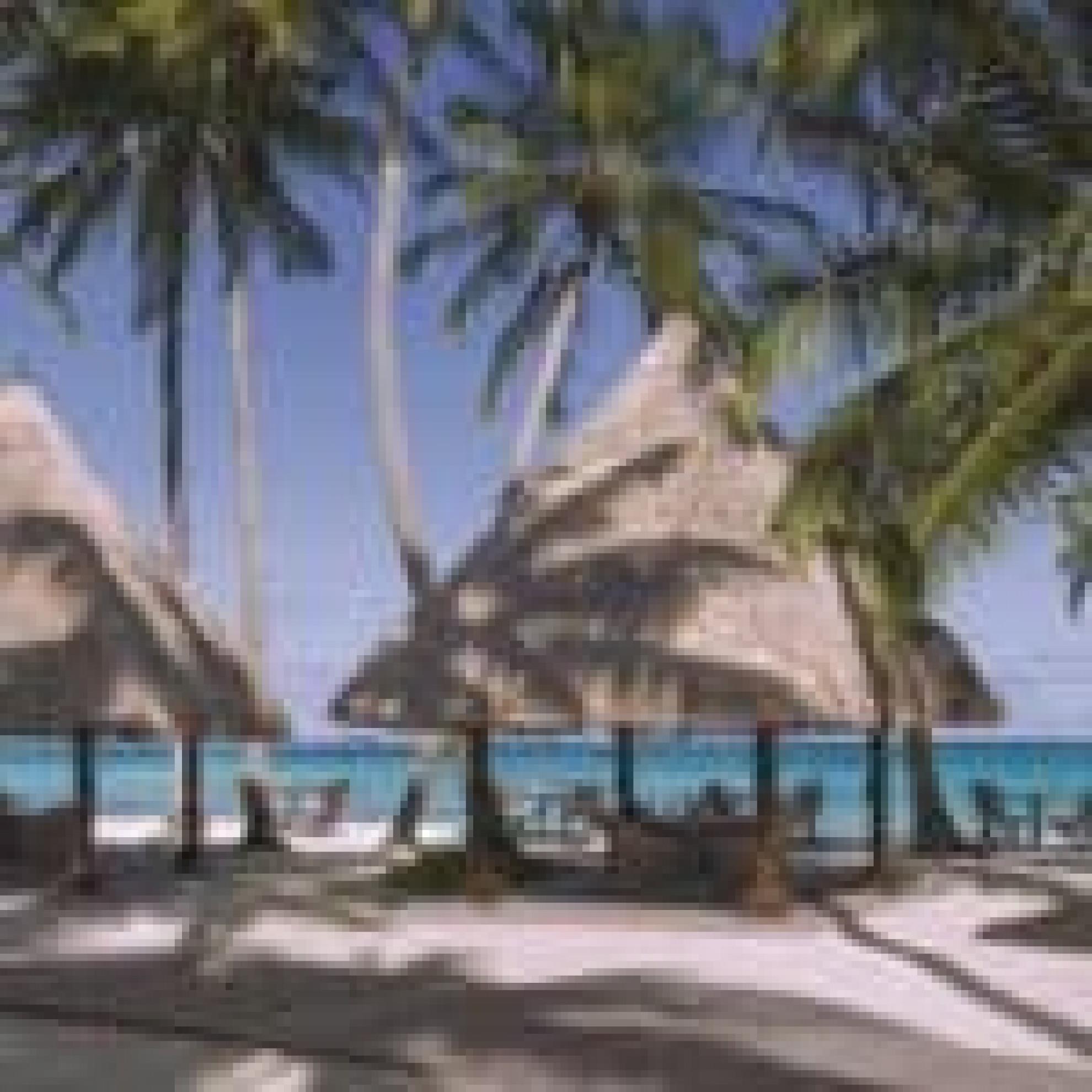 Impressionen Shangri-La´s Villingili Resort & Spa