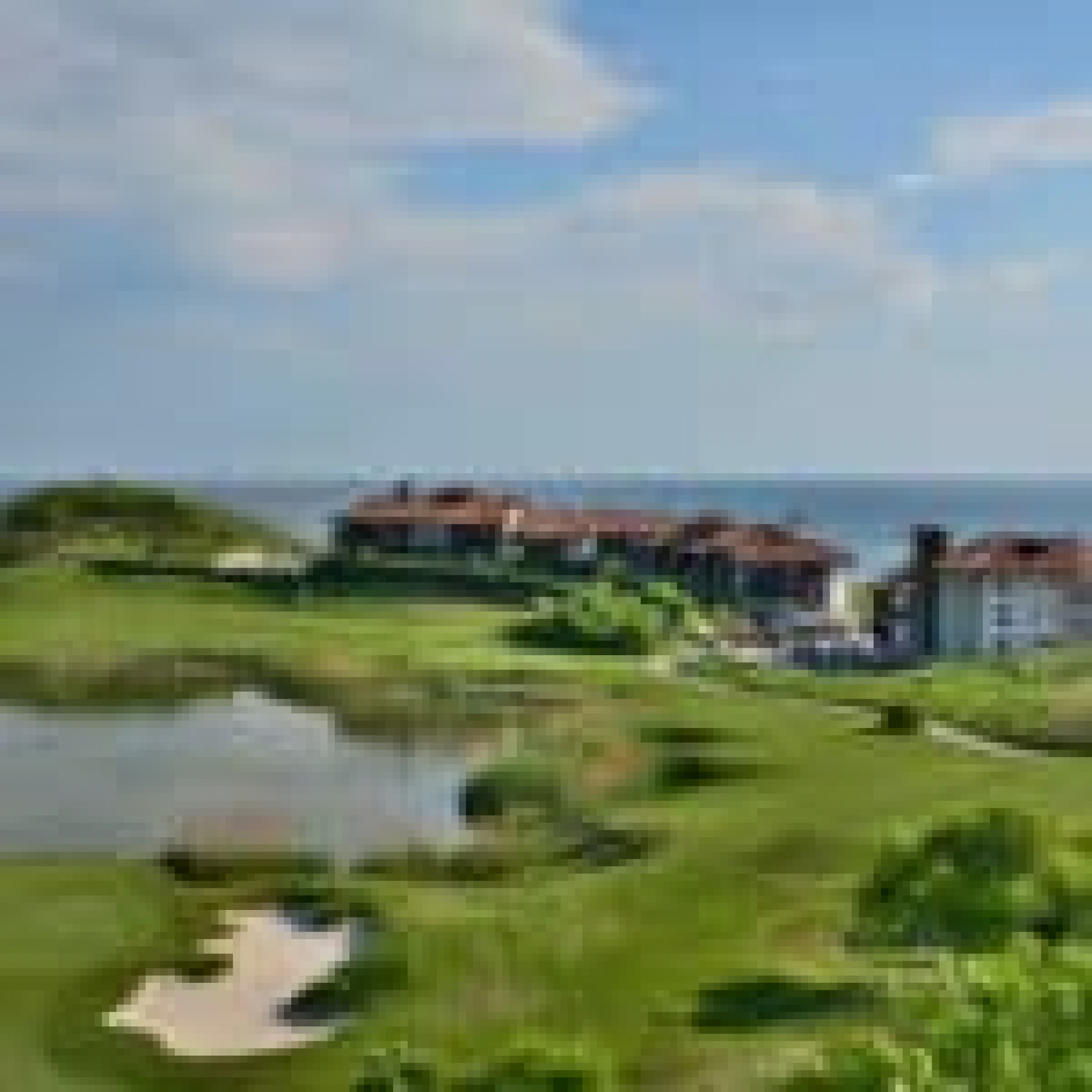 Impressionen Thracian Cliffs Golf & Beach Resort