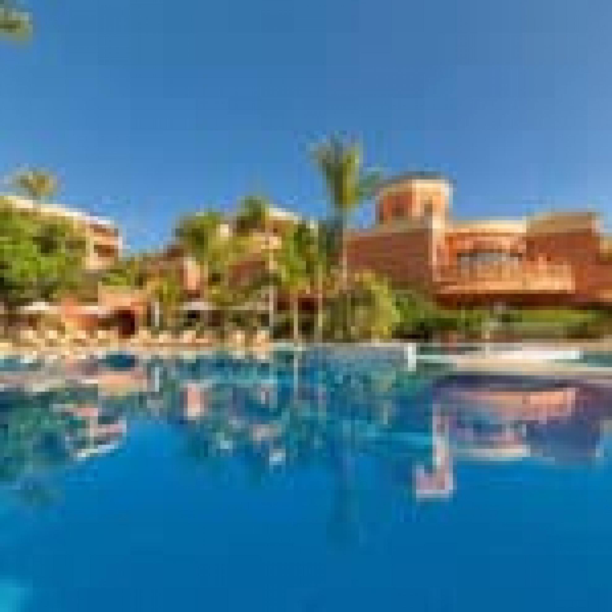 Impressionen Hotel Las Madrigueras