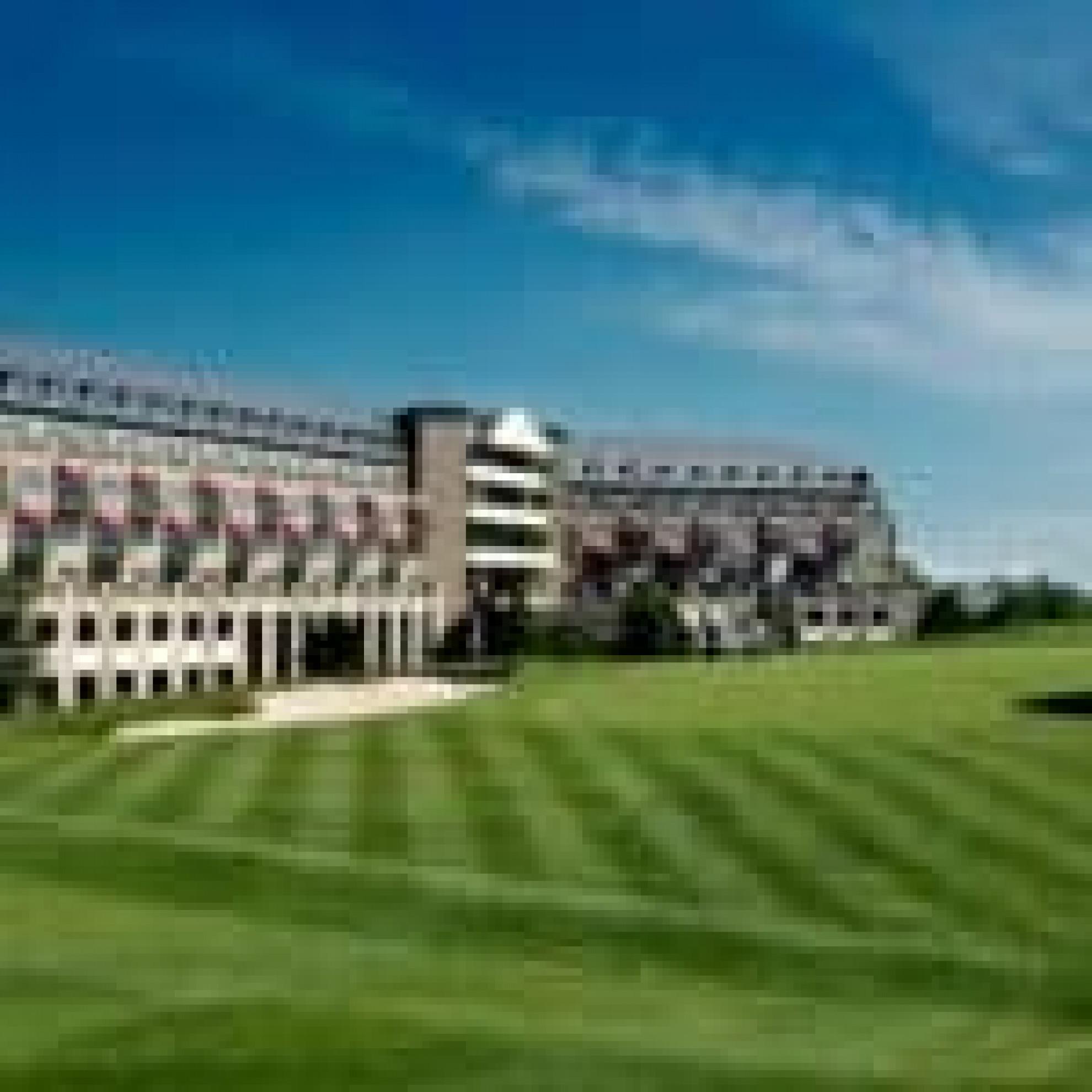 Impressionen Celtic Manor Resort