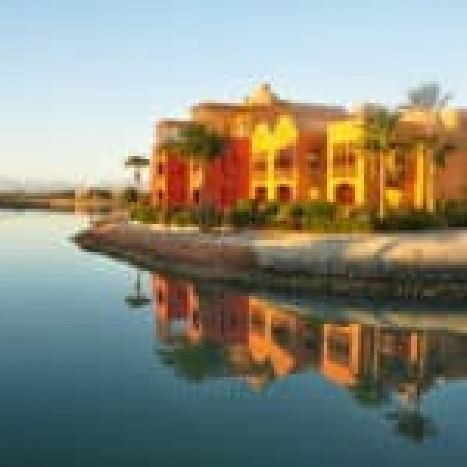 Impressionen Steigenberger Golf Resort El Gouna
