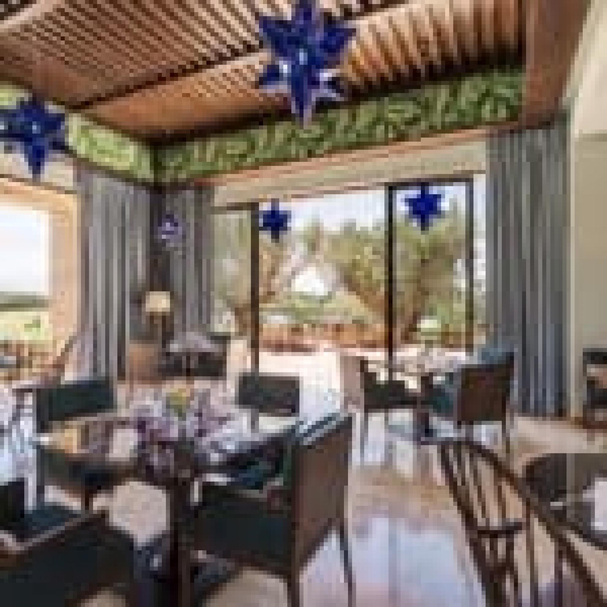 Impressionen Fairmont Royal Palm Marrakech