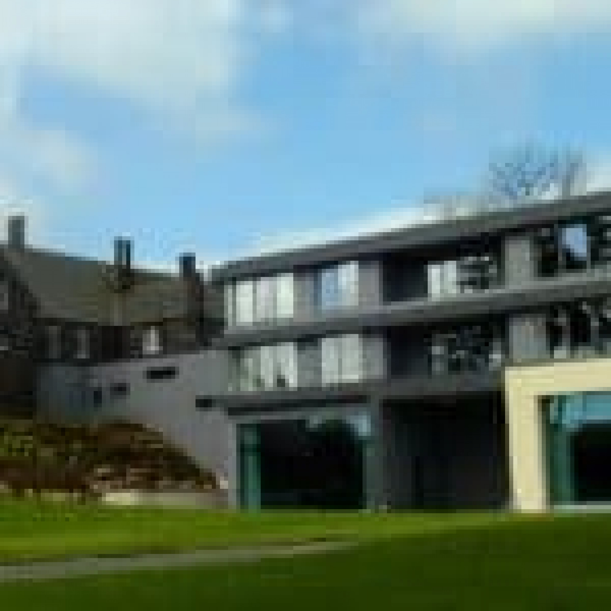 Impressionen Meldrum House Country Hotel