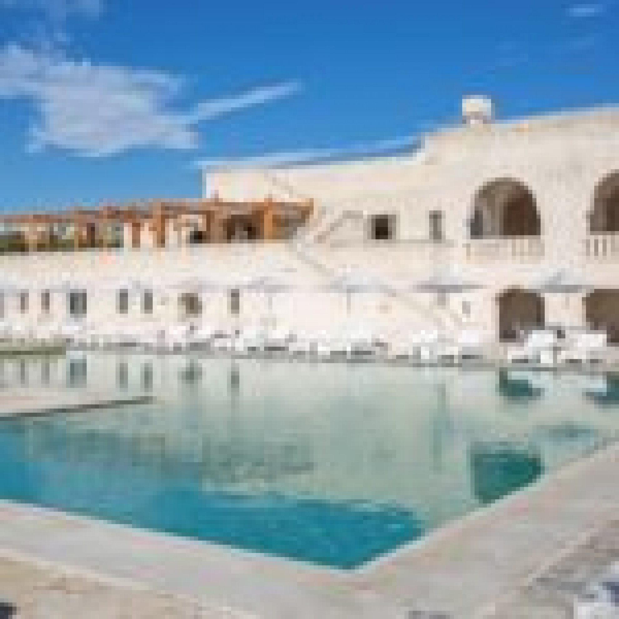 Impressionen Borgo Egnazia